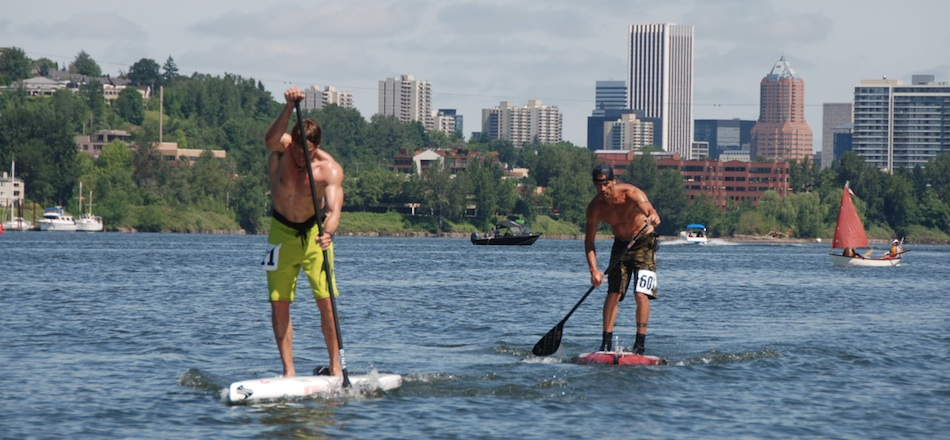 2016 Rose City SUP Classic coming to Portland on Sunday, June 12th