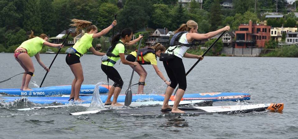 Make plans for the 2017 Rose City SUP Classic!